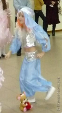 Гардероб Шитьё: Новогодние костюмы моих детей (в разные годы) Новый год.
