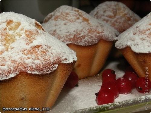 Кулинария Рецепт кулинарный: Кексы