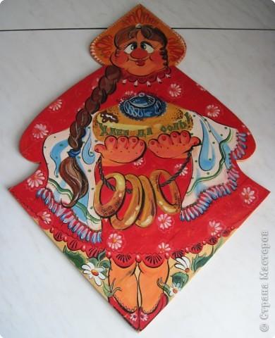 Роспись: Разделочные доски - подарки Надюшки Дерево. Фото 5