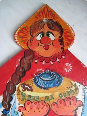 Роспись: Разделочные доски - подарки Надюшки Дерево. Фото 6