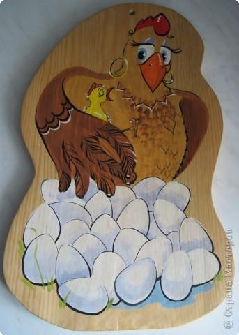 Роспись: Разделочные доски - подарки Надюшки Дерево. Фото 2