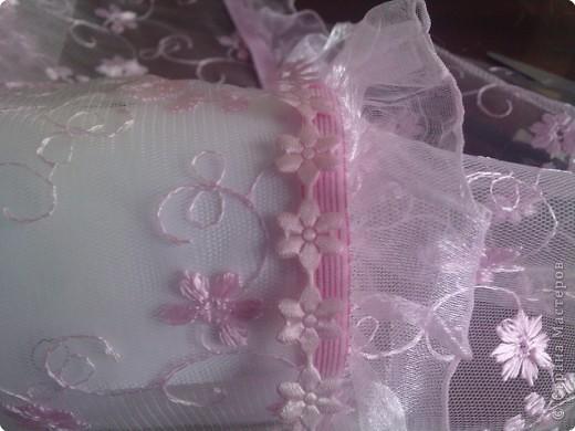 Мастер-класс: МК Сундучок (Извините за качество фото (на телефон фотографировала)) Бумага Свадьба. Фото 15
