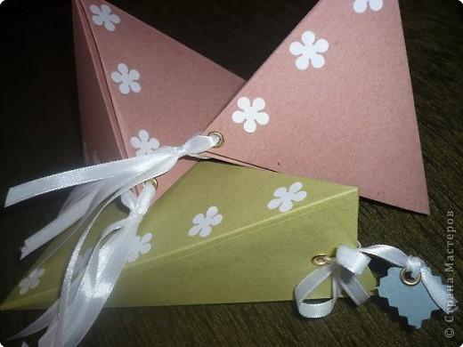Упаковка: Упаковка 2. Бумага День рождения.<br /> <center>