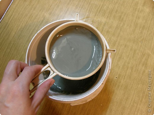Лепка: Глиняное литье.. Фото 8
