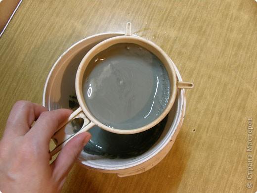 Мастер-класс Лепка: Глиняное литье. Глина. Фото 8