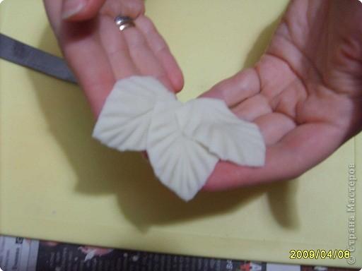 Мастер-класс Лепка: МК.гладиолус из соленого теста Тесто соленое. Фото 7