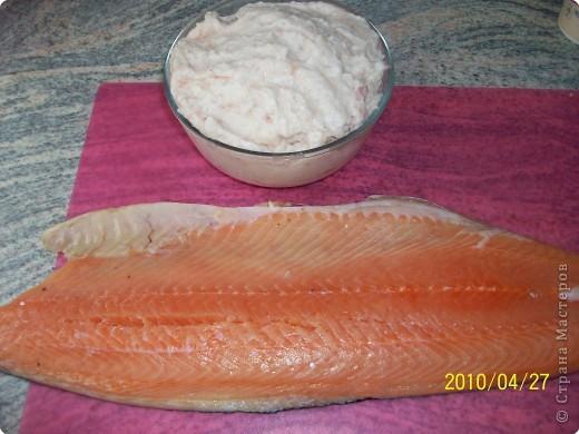 Кулинария: Паштет рыбный.. Фото 5