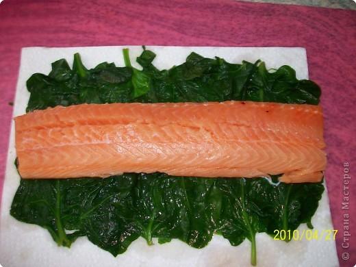 Кулинария: Паштет рыбный.. Фото 8