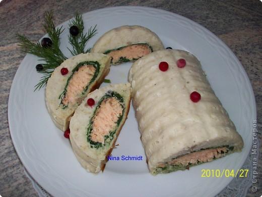 Кулинария: Паштет рыбный.. Фото 15