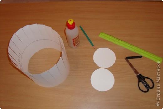 Мастер-класс Моделирование: Шляпы Бумага. Фото 6