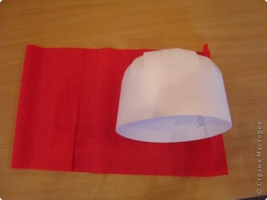 Мастер-класс Моделирование: Шляпы Бумага. Фото 10