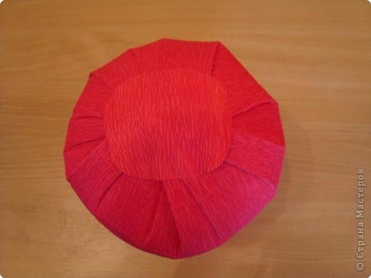 Мастер-класс Моделирование: Шляпы Бумага. Фото 12
