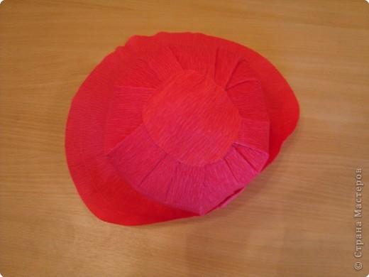 Мастер-класс Моделирование: Шляпы Бумага. Фото 14