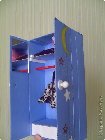 Ящик для кукол своими руками 49