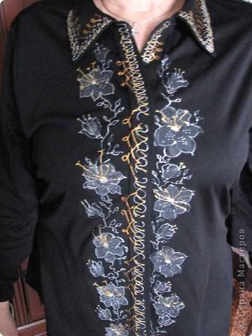Модели вязанных спицами беретов