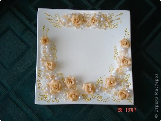 Мастер-класс: Свечи свадебные - МК Свечи Свадьба. Фото 10