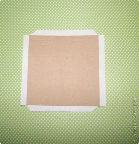 Мастер-класс, Скрапбукинг,  : МК: детский  миниальбом Бумага . Фото 7