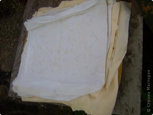 Материалы и инструменты: Самодельная бумага Бумага, Материал природный, Чай. Фото 8