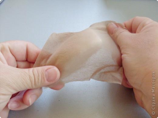 Наши руки не для скуки.....