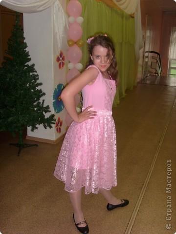 платья для выпускного 4 класса фотокарточки.
