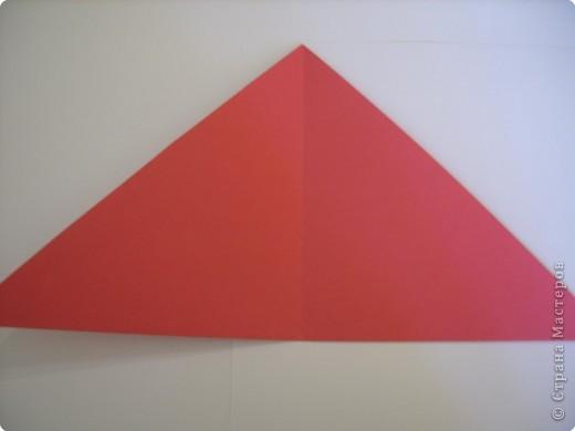 Мастер-класс Оригами: Пионы МК Бумага. Фото 6