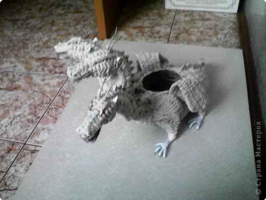 МК Змея Горыныча. Фото 9