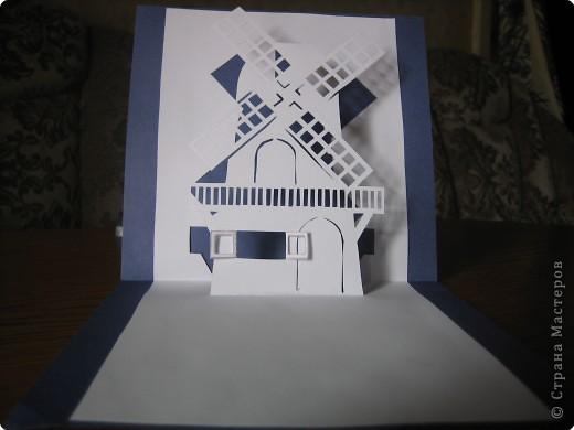 Открытка Киригами, pop-up: Открытки в стиле Рор uр и шаблоны Бумага. Фото 13