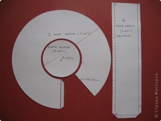 Шляпа из бумаги для мальчика своими руками как сделать 100