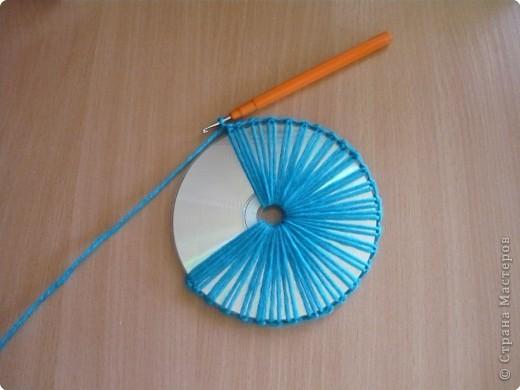 Поделка подставка для ручек
