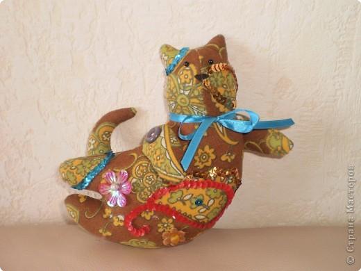 Куклы тильды коты приколы - bb8