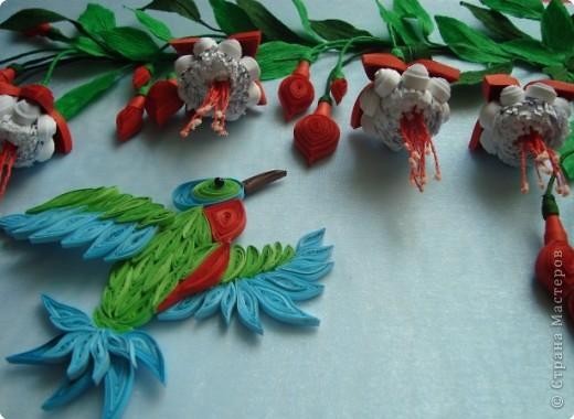 страна мастеров мастер класс модульное оригами тюльпаны.