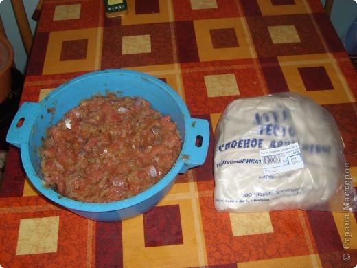 Кулинария Лепка: Обещанный рецепт