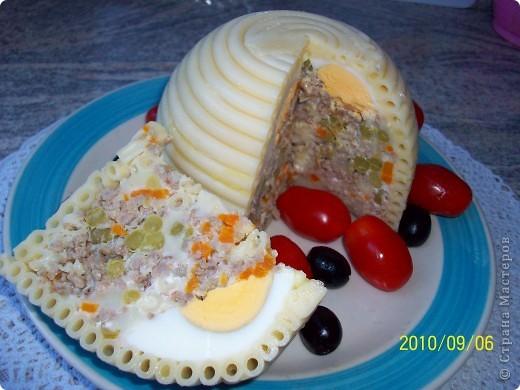 Кулинария: Закуска.. Фото 8