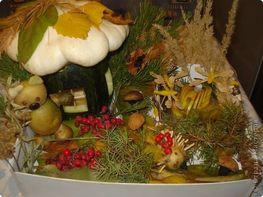 Осенний бал поделки своими руками Осень на RealPix
