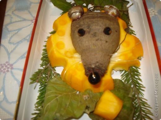 Поделка, изделие: Осенний бал в детском саду Материал природный.