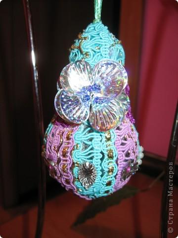 Игрушка,  : Новый год. Игрушки из лампочек. Новый год, . Фото 16