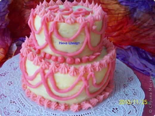Кулинария Рецепт кулинарный: Торт мясной.. Фото 8