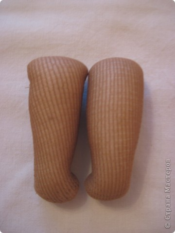 Мастер-класс Шитьё: Радужные пупсы Капрон, Тесьма. Фото 39