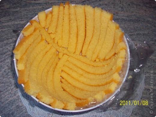 Кулинария: Торт. Фото 4