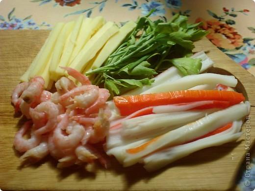 Кулинария, Мастер-класс Рецепт кулинарный: Суши- Роллы (МК) Продукты пищевые. Фото 2