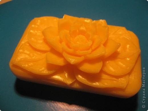 Декор предметов Карвинг: карвинг по мылу Мыло. Фото 8