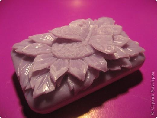 Декор предметов Карвинг: карвинг по мылу Мыло. Фото 4