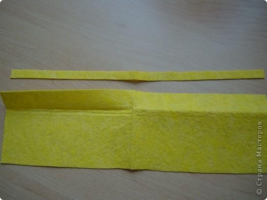 Мастер-класс, Поделка, изделие,  : Опять салфетки для уборки. Валентинов день, . Фото 2