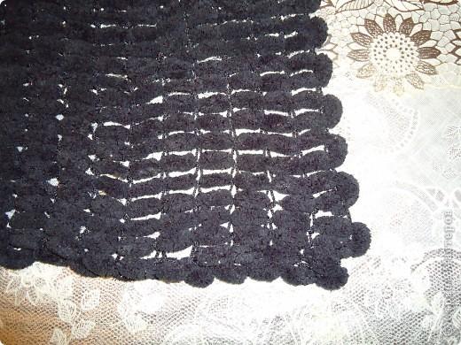 вязка спицами снуд хомут - Шапка, шарф.