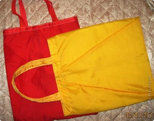 сумки из зонтика - Футболки, майки.