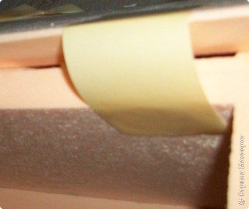 Мастер-класс, Проект,  Конструктор, : Домик в детский сад Пенопласт . Фото 15