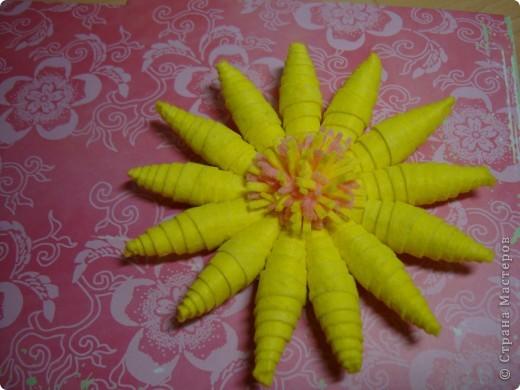 اشكال من الورود استخدامات أخرى لفوط المطبخ اشغال فنية