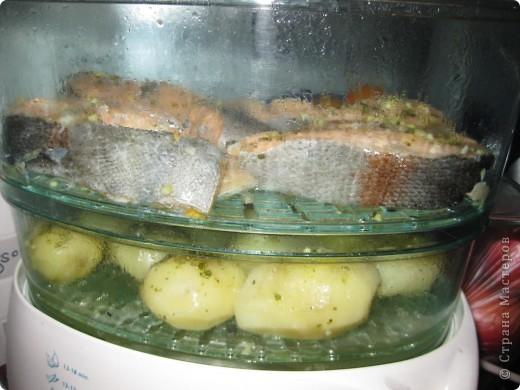 Рецепт кулинарный, : Просто, но со вкусом . Фото 1
