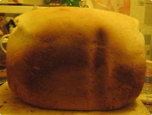 Мастер-класс,  Рецепт кулинарный, : Всё из хлебопечки