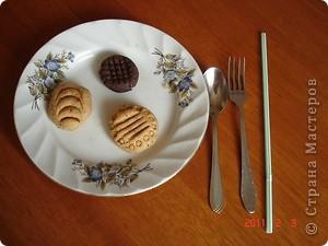 Кулинария, Мастер-класс Лепка: Ну очень вкусно. А как просто. Продукты пищевые. Фото 8